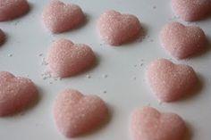 Lizas matverden: Hjemmelagde sukkerbiter