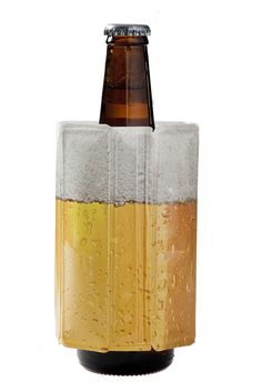 Enfriador de cerveza - - Mesa - Almacen de Belleza