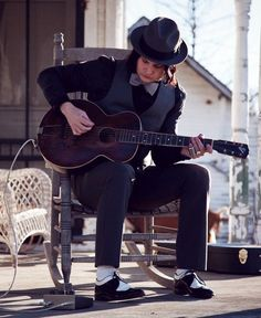 July 9 --b. Jack White, American rock and blues musician