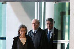 RS Notícias: LAVA JATO PODERÁ TER DE ESPERAR NOVO MINISTRO