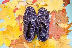 Využijte čas v karanténě efektivně a vytvořte jednoduché pletené bačkory Shoes, Zapatos, Shoes Outlet, Shoe, Footwear