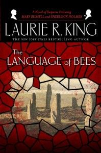 Laurie R. King is an amazing author and her Mary Russell series is definitely worth a look.
