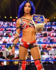 Kana Wrestler, Wwe Female Wrestlers, Becky Wwe, Mercedes Kaestner Varnado, Wwe Sasha Banks, Wwe Womens, Wwe News, Wwe Divas, Wwe Superstars