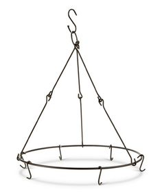 Another great find on #zulily! Herb & Flower Drying Ring #zulilyfinds http://www.zulily.com/invite/cgriffith6081