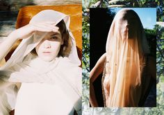 MESO SS15 Photographer: Ricardo Simal Stylist: Ane Strydom Art Director: Gabrielle Kannemeyer Model: Olga Vorosilova Makeup Artist: Jordyn Pollock