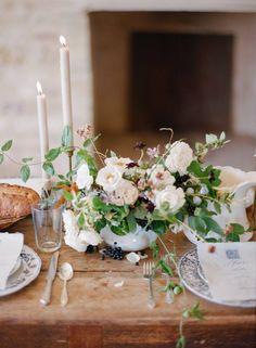 Shannon von Eschen | Galleries | Gorgeous Wedding Inspiration | Magnolia Rouge