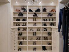 Neutro Paseo moderno closet