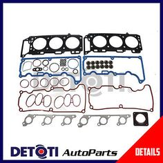 Collection created by Detoti Auto Parts
