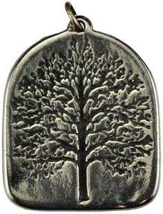 Tree Of Life Amulet