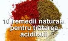 10 remedii naturale pentru tratarea aciditatii si disconfortului gastro-intestinal Home Remedies, Mai, Health, Food, Health Care, Essen, Meals, Yemek, Home Health Remedies