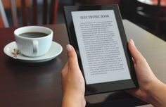 How to Promote Your Small Business with e-Books