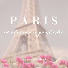 Agree! Tell us what you love most about Paris!   #mysignaturescarf #mysignaturesaying #quote #inspiration #scarves #scarf #accessories #handmade