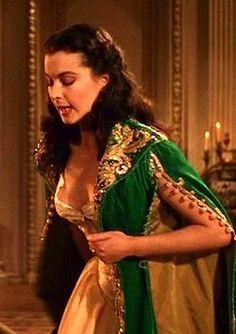 Scarlett #MajesticVision