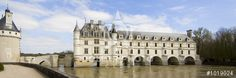 http://www.dollarphotoclub.com/stock-photo/château de chenonceau/1019024 Dollar Photo Club millions of stock images for $1 each
