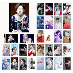 GOT7 Mark Tuan Lomo Photocard Set