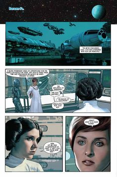 Star Wars: The Storms of Crait #1Publisher: Marvel Comics (W) Ben Acker, Ben Blacker (A) Mike Mayhew (CA) Marco Checchetto, Caspar Wijngaard This December, the soon-to-be thrilling Star Wars: The Last...