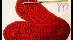 Стельки (подошва) крючком, как вязать на любой размер без схемы.