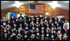 Ice Carving Boot Camp Special Forces 2015