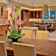 Great Room   Tropical   Living Room   Hawaii   By Architectural Design U0026  Construction Part 48