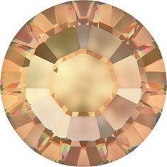 efb0baef1 10ss / 3mm Crystal Golden Shadow 001GSHA Swarovski Flat Back Light  Amethyst, Amethyst Crystal,