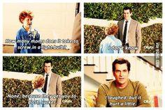 mom jokes modern family - Dump A Day Modern Family Funny, Modern Family Quotes, Mom Jokes, Silly Jokes, Funny Captions, Funny Memes, Awesome Captions, That's Hilarious, Memes Humor