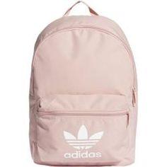 adidas Originals Adicolor Classic Backpack - Pink Source by jazminthe Backpack Cute Backpacks For School, Cute School Bags, Cute Mini Backpacks, Girl Backpacks, Nike School Backpacks, Adidas Originals, Addidas Backpack, Backpack Bags, Fashion Backpack