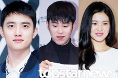[HDthema] 拥有爱心嘴三人帮 EXO D.O.-BlockB P.O-金泰璃 #topstarnews