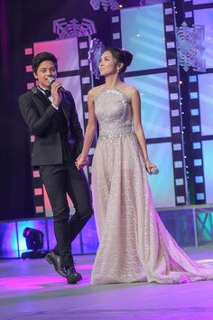 Kathryn Bernardo | The Best Innocent Red Carpet Looks - Yahoo Celebrity Philippines