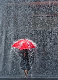 Rain Storm von Teamworks