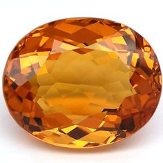 CITRINE is the birthstone of November. As you guessed it, it is called Citrine because of it's strong yellow (lemon) color. Citrine is a type of quartz and is similar to Amethyst. Citrine is very scarce and did not come to notoriety till the Romans.
