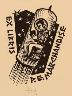 Frans Lasure, Art-exlibris.net