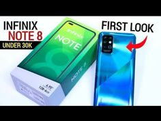 Infinix Note 8| Confirm Specification| Price And launch date in Pakistan 🔥🔥🔥 - YouTube Smartphone Reviews, Note 8, Pakistan, Product Launch, Youtube, Youtubers, Youtube Movies