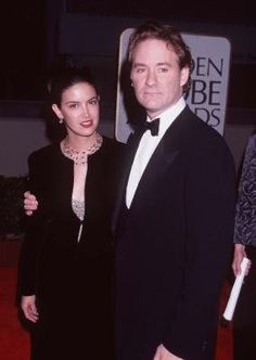Phoebe cates kevin o 39 leary and princesses on pinterest for Phoebe cates and kevin kline wedding photos