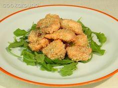 Bocconcini di salmone al sesamo: le Vostre ricette | Cookaround