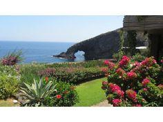 Cala Levante, Pantelleria, Trapani, Ital