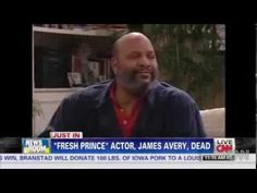 James Avery, Uncle Phil On Fresh Prince Of Bel-Air, Dead At 68