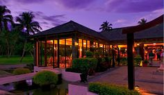 The Naviti Resort, Fiji. Where we had our Honeymoon <3