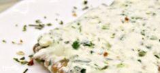 Fűszervaj tejszínből kicsapódott vajból   Nosalty Potato Salad, Mashed Potatoes, Ethnic Recipes, Food, Whipped Potatoes, Smash Potatoes, Essen, Meals, Yemek