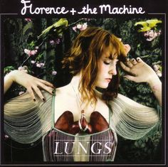Florence + the Machine- Dog Days