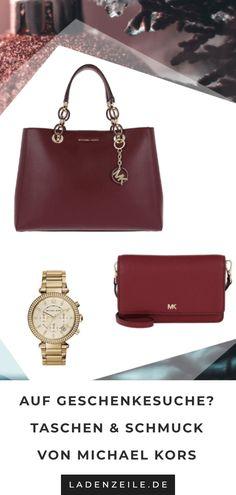 08b745f71c7a9 Michael Kors Handtaschen sind ein beliebtes Geschenk – nicht nur zu  Weihnachten. Mit einer Tasche