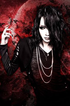 Nocturnal Bloodlust NEW LOOK