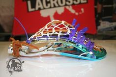 Spencer Madden's 5-Diamond Box Traditional in a box-pinched Warrior Evo chromed by Meuller Corp.