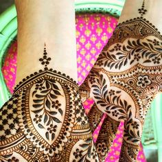 Such a lovely appointment this morning in Henna Tatoos, Mehndi Tattoo, Henna Tattoo Designs, Henna Mehndi, Mandala Tattoo, Mehendi, Mandala Art, Hena Designs, Indian Henna Designs