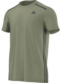 ADIDAS PERFORMANCE - T-shirt adidas Cool 365