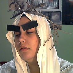 The worst and best thranduil cosplay all at once!