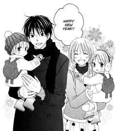 Shoujo Manga of the Day ~ Love So Life | Anime Amino
