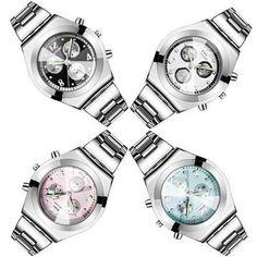 Longbo 8399 waterproof alloy luminous fashion casual girls student wrist watch casual style for black man Casual Watches, Cool Watches, Watches For Men, Women's Watches, Style Casual, Fashion Watches, Rolex, Bracelet Watch, Kate Spade
