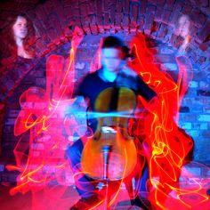 Devil's cello.jpg by Liubov  on 500px