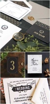 the most elegant wedding invitations come in all sorts of patterns colors and fonts with classic charm that every bride would want in gorgeous style