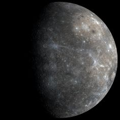 Mercury, definition and study. A-Z index of Cognitio. Mercury is the innermost planet in the solar system and the closest to our star. Hubble Space Telescope, Space And Astronomy, Space Planets, Cosmos, Great Red Spot, Ice Giant, Binary Star, Darkness Falls, Morning Sky